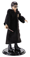 Harry Potter - Bendyfigs - Harry Potter Bendable Figure 18 cm