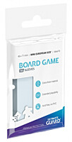 Ultimate Guard - Obaly Soft Premium Mini European Board Game Cards