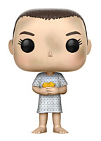 Stranger Things - Eleven (Hospital Gown) POP Vinyl Figure