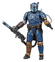 Star Wars - The Black Series - Heavy Infantry Mandalorian Action Figure