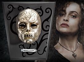 Harry Potter - Maska Bellatrix Lestrange, replika