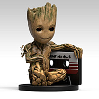 Guardians of the Galaxy 2 - Pokladnička Baby Groot