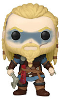 Assassin's Creed: Valhalla - Eivor POP Vinyl Figure
