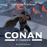 Conan z Cimmerie (MP3 CD)