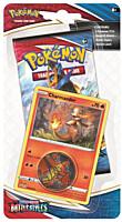 Pokémon: Sword and Shield #5 - Battle Styles Checklane Blister - Charmander