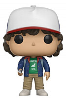 Stranger Things - Dustin (with Compass) POP Vinyl Figure