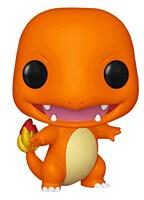 Pokémon - Charmander POP Vinyl Figure