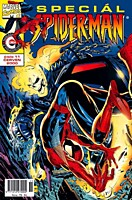 Spider-Man 11 (Speciál - Masky)
