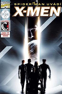 Spider-Man 14 (Speciál - X-Men)