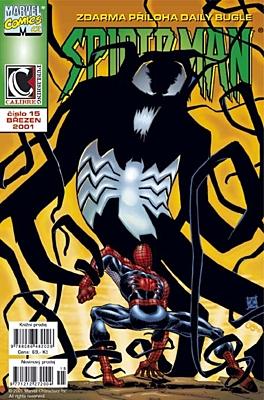 Spider-Man 15