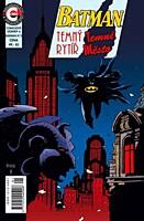 Com. legendy 06 - Batman: Temný rytíř, temné město 2/3
