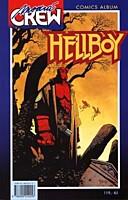 Modrá Crew č. 05 - Hellboy: Povídky z temnot