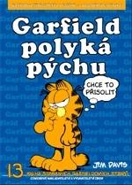Garfield 13: Garfield polyká pýchu