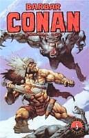 Comicsové legendy 05 - Barbar Conan 2