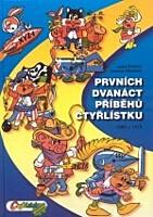 Prvních dvanáct příběhů Čtyřlístku 1969 - 1970