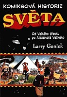 Komiksová historie světa I.