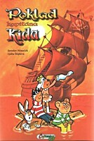 Čtyřlístek: Poklad kapitána Kida