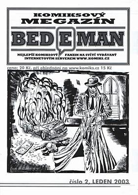 Bedeman č. 02