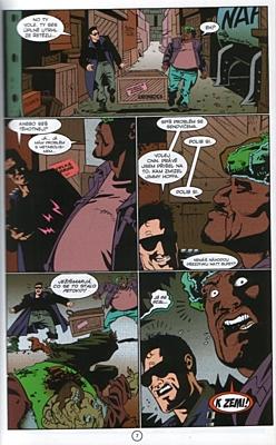 Hitman 3: Zabijácké eso
