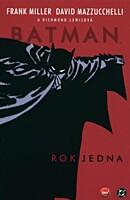 Batman: Rok jedna