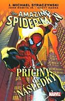 Spider-Man: Příčiny a následky