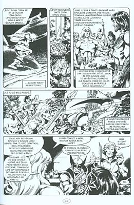 Comicsové legendy 16 - X-Men 3