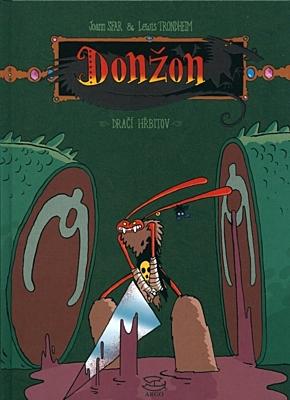 Donžon - Soumrak 1: Dračí hřbitov