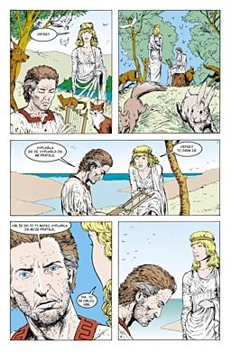 Sandman: Báje a odlesky 2