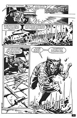 Comicsové legendy 17 - Wolverine 5