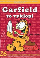 Garfield 26: Garfield to vyklopí
