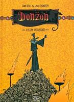 Donžon - Soumrak 2: Vulkán Vaucansonů