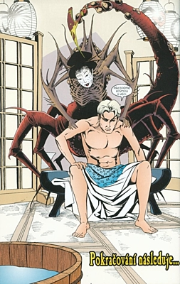 Lucifer: Děti a monstra